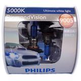 PHILIPS DIAMOND VISION 5000K - HB3 [9005DV] - Lampu Mobil